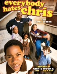 Everybody Hates Chris 1 | Bmovies