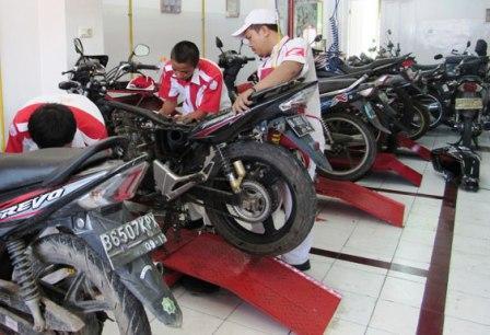 Daftar Alamat Bengkel Motor di Bekasi | Alamat Jabodetabek