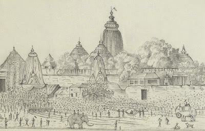 facts about jagannath puri temple in hindi