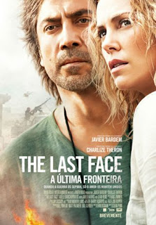 The Last Face - Poster & Trailer