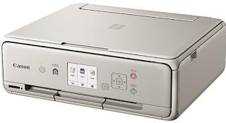 Canon PIXMA TS5020 Printer Driver & Setup Download