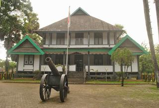 Gowa daerah Wisata Sejarah
