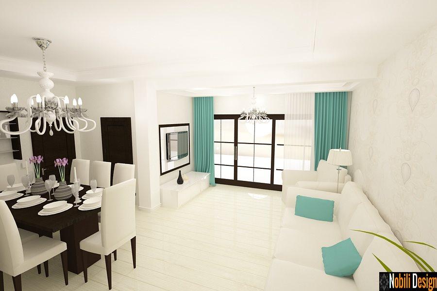 Design interior casa moderna Bucuresti | Servicii design interior - Arhitect - Amenajari Interioare, sector 5 , Bucuresti