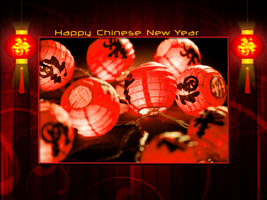 Posted by Holiday Cards at 810 AM 0comments. 1024 x 768.Chinese New Year Free Greeting Card