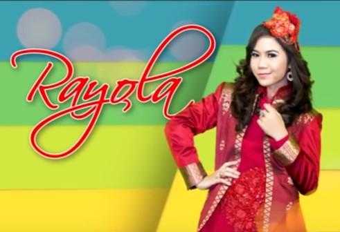 Lirik Lagu Minang RAYOLA - Katiko Arok Baganti Duto