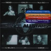 A Trance Allstars első albuma