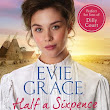 BLOG TOUR: Half a Sixpence by Evie Grace