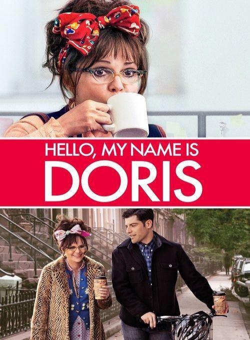 Baixar Olá, Meu Nome é Doris Download Grátis