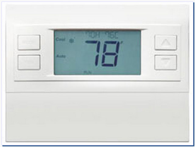 Adt Pulse Approved Thermostat