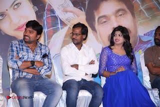 Actress Naina Sarwar Pictures at Adra Machan Visilu Movie Press Meet 0016