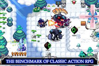 Free iOS Game of the Day: Zenonia 4