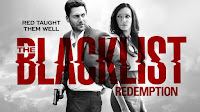 The Blacklist: Redemption NBC