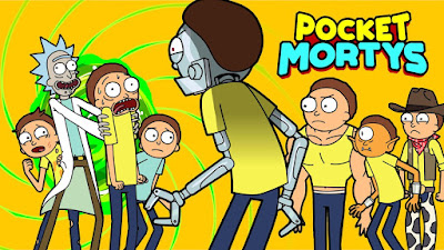 Pocket Mortys