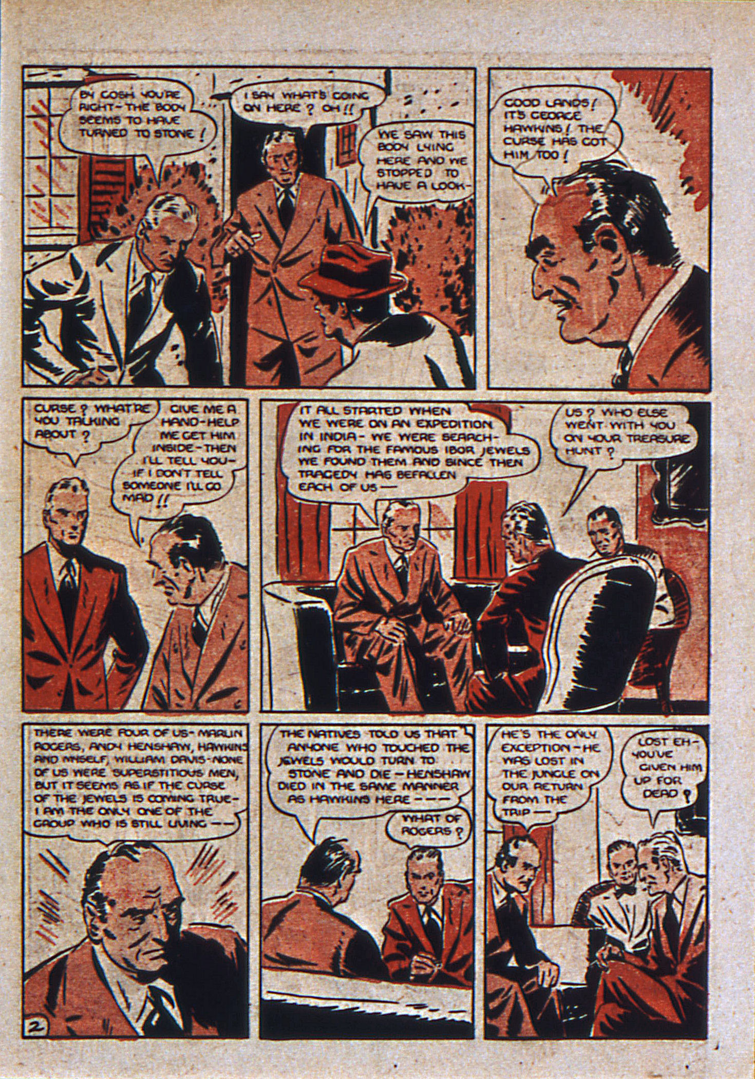 Action Comics (1938) 13 Page 16