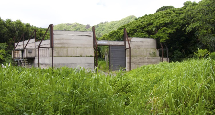 A Day at Kualoa Ranch 9 // Almost Chic