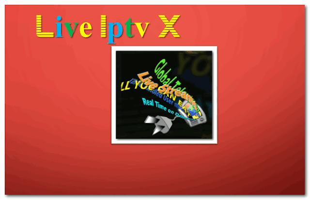 LiveStreams live tv addon