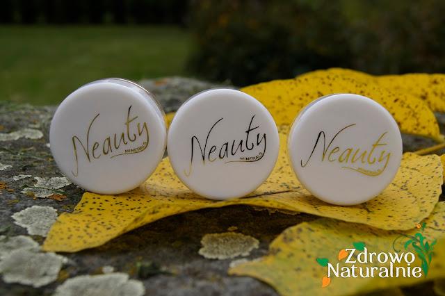 Neauty - Rozświetlacze