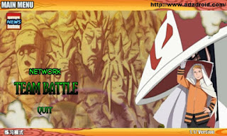 Naruto Senki 273 By Akbar Apk