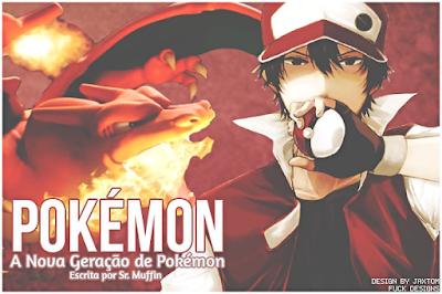DS: Pokémon: A Nova Geração de Pokémom (Sr. Muffin)