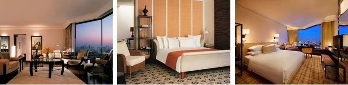 Grand Hyatt Erawan Hotel