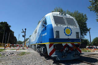 El Rosarino transporta un 70% más de pasajeros