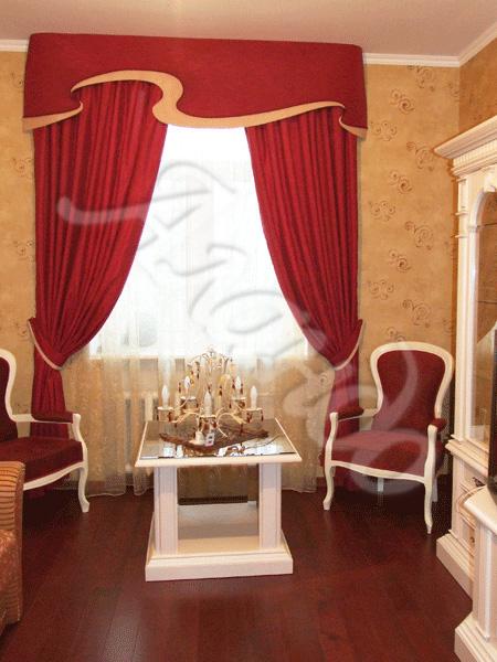 bedroom curtains ideas - 20 designs on Bedroom Curtain Ideas  id=64091