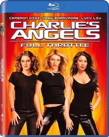 Charlies Angels 2 2003 Dual Audio Hindi Bluray Download