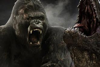 CINE NEWS / 'Godzilla 2': Personagem de 'Kong: Ilha da Caveira' aparecerá no filme