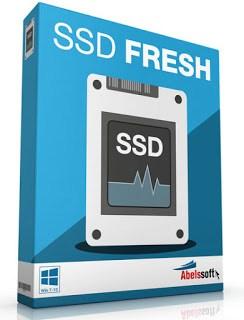 Abelssoft SSD Fresh 2018.7.4 Build 114 Multilingual Full Version