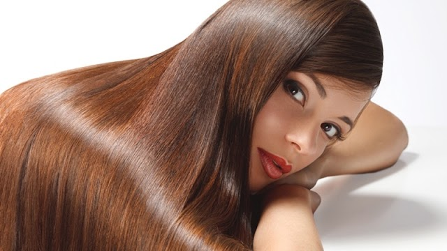 How to Get Beautiful Straight Hair