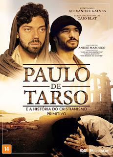 Paulo de Tarso e a História do Cristianismo Primitivo - HDRip Nacional
