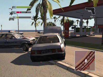 Driv3r (PS2) 2004