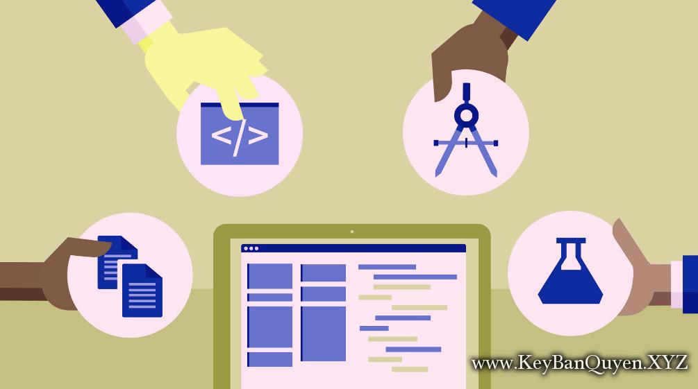 Tổng hợp tài liệu Video học Visual Studio 2015 và 2017 - FREE