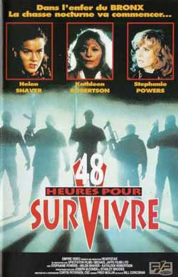 Survive the Night (1993)