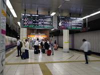 GR3撮影 上野駅