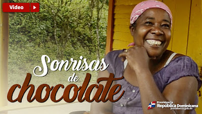 VIDEO: Sonrisas de chocolate