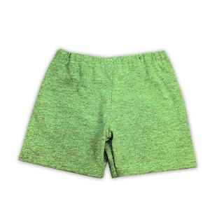 t-shirt baby shorts