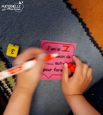 It can be a special challenge to teach math in your students' second language. Read this blog post and learn 4 tricks that you can start using right away to get your students speaking and understanding more during your math block. Perfect for the French primary classroom!