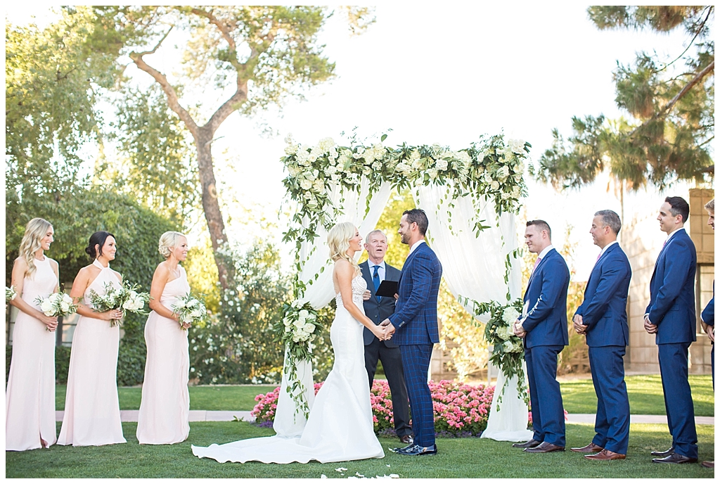 arizona biltmore wedding ceremony