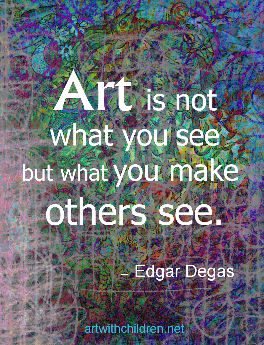10 Best Art And Creativity Quotes