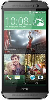 HTC One (M8 Eye) smartphone Specs and Price