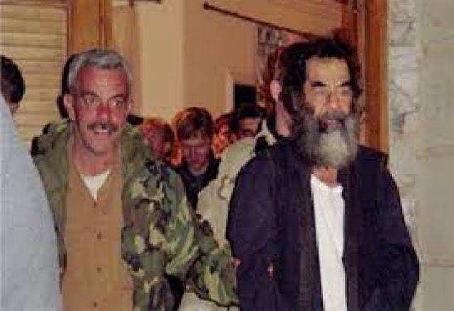 أسرار ليلة القبض على صدام!  يكشفها أحد المترجمين العراقيين