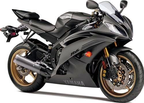 Harga Yamaha R6