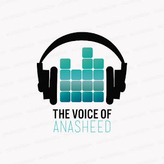 Voice of Anasheed - image by www.nourmedia.nl