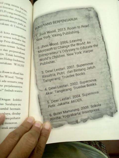 Aku dan Buku #3 Prita Hw