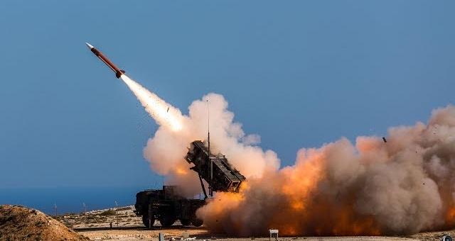 Το αμερικανικό σύστημα Patriot εν ώρα δράσης – Από την άσκηση «Artemis Strike» στην Κρήτη (Βίντεο)