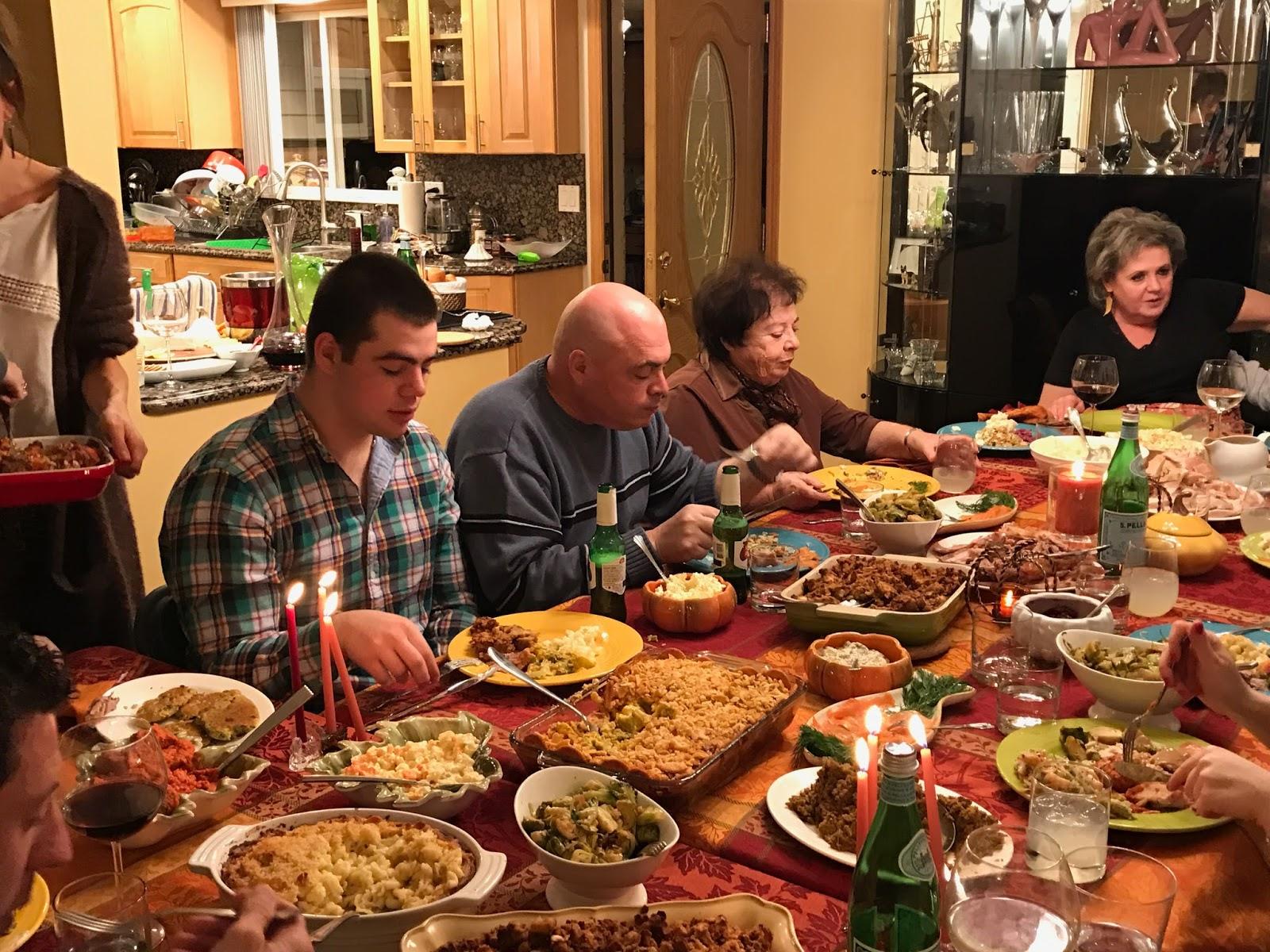 Arthur Holmer Chicago Arthur Holmer Thanksgiving 2016