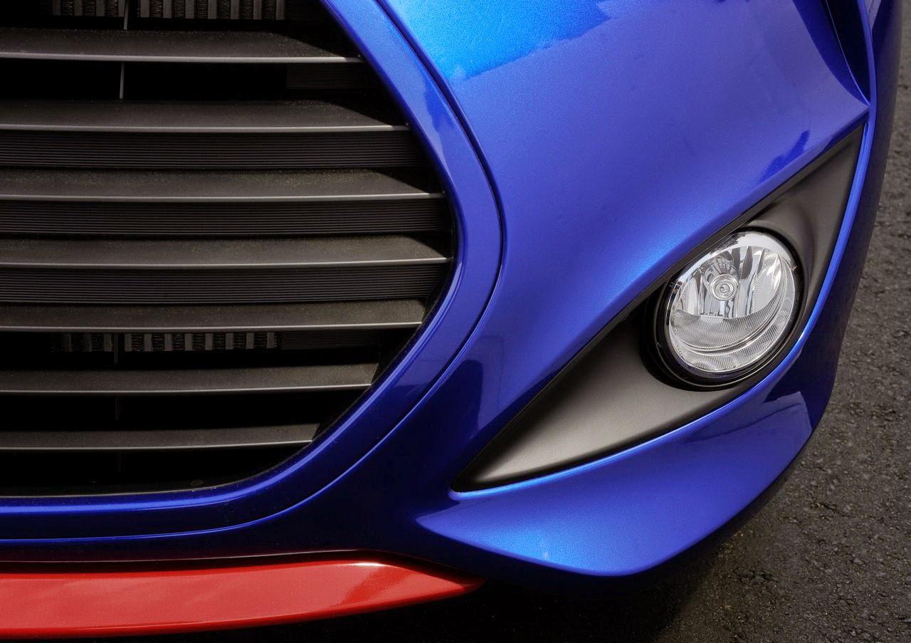 Hyundai Veloster Turbo R-Spec
