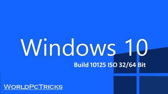 Windows 10 32 Bit Preactivated Iso Download