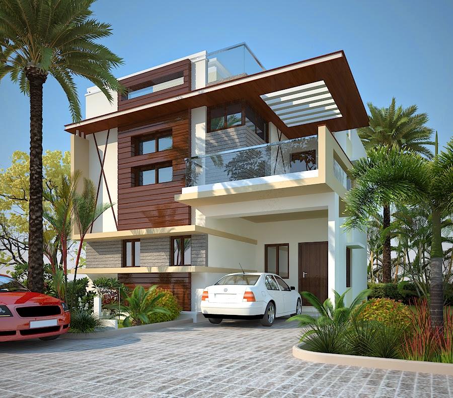 PeninsuLa LuXurY VillaS & ApartmentS At SarJapuR